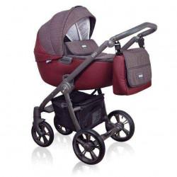 D4 - Детская коляска Roan Esso 3 в 1