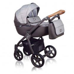 D5 - Детская коляска Roan Esso 3 в 1