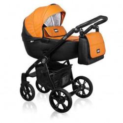 D7 - Детская коляска Roan Esso 3 в 1