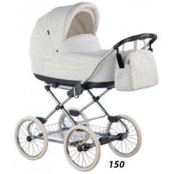 150 - Детская коляска ROAN Marita Prestige (2 в 1)