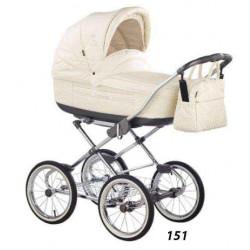 151 - Детская коляска ROAN Marita Prestige (2 в 1)
