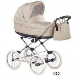 152 - Детская коляска ROAN Marita Prestige (2 в 1)