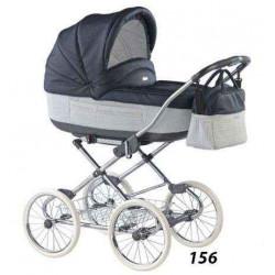156 - Детская коляска ROAN Marita Prestige (2 в 1)