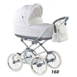 160 - Детская коляска ROAN Marita Prestige (2 в 1)