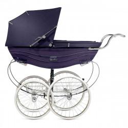 Navy - Детская коляска Silver Cross Balmoral