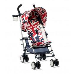 Cool britania - Детская коляска Silver Cross Fizz