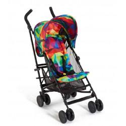 Spectrum - Детская коляска Silver Cross Fizz