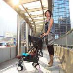 Детская коляска Silver Cross Fizz