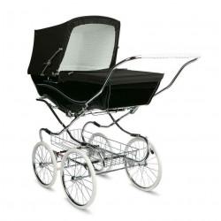 Black - Детская коляска Silver Cross Kensington