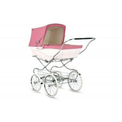 Pink - Детская коляска Silver Cross Kensington