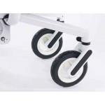 Детская коляска Surf 2 в 1 лимитированный выпуск на белой раме