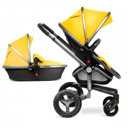 Yellow/Graphite - Silver Cross Surf 2 (2 в 1)