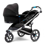 Коляска THULE URBAN GLIDE² NEW DOUBLE 2 в 1