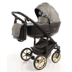 TC-02 - Детская коляска Tako Corona 2 в 1