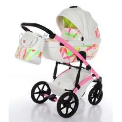 TN-01 - Детская коляска Tako Neon 3 в 1
