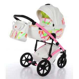 Детская коляска Tako Neon 2 в 1