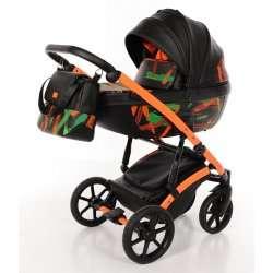 TN-02 - Детская коляска Tako Neon 3 в 1