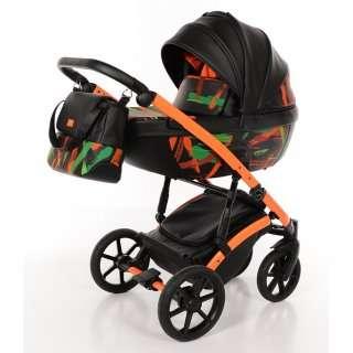 Детская коляска Tako Neon 3 в 1