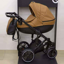 22 - Детская коляска Tutic X-lancer 3 в 1