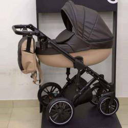 23 - Детская коляска Tutic X-lancer 2 в 1