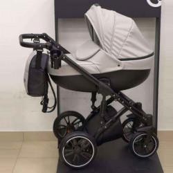24 - Детская коляска Tutic X-lancer 3 в 1