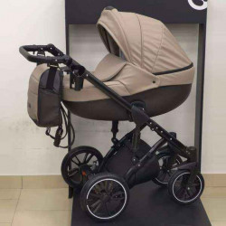 26 - Детская коляска Tutic X-lancer 3 в 1