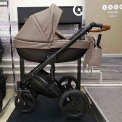 09 - Детская коляска Tutic X-lancer 3 в 1