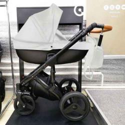 01 - Детская коляска Tutic X-lancer 3 в 1