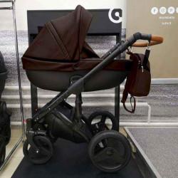 10 - Детская коляска Tutic X-lancer 3 в 1