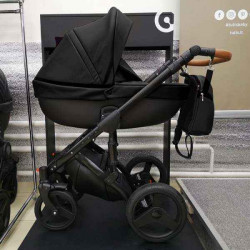 14 - Детская коляска Tutic X-lancer 3 в 1