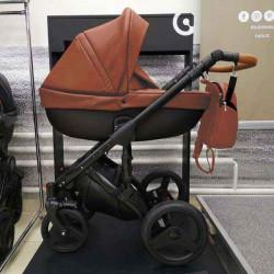 15 - Детская коляска Tutic X-lancer 3 в 1