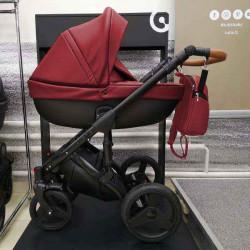 16 - Детская коляска Tutic X-lancer 3 в 1