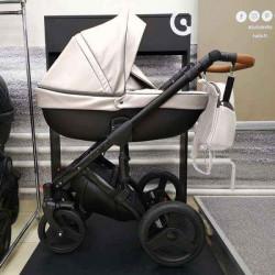 02 - Детская коляска Tutic X-lancer 3 в 1