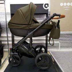 21 - Детская коляска Tutic X-lancer 3 в 1