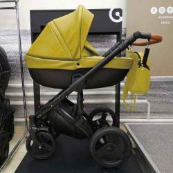 28 - Детская коляска Tutic X-lancer 3 в 1