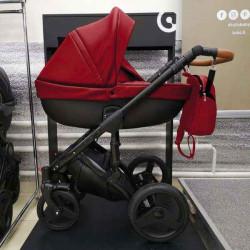 04 - Детская коляска Tutic X-lancer 3 в 1