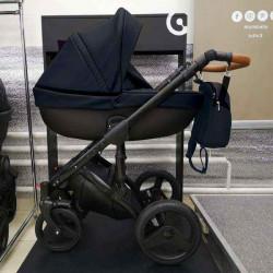 05 - Детская коляска Tutic X-lancer 3 в 1