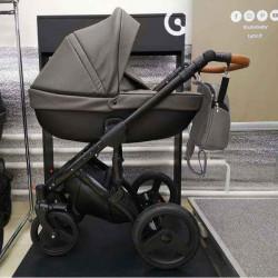 07 - Детская коляска Tutic X-lancer 3 в 1