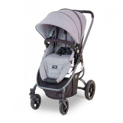 Grey Marle - Детская коляска Valco Baby Snap 4 Ultra Tailormade Trend