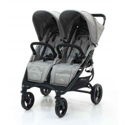 Cool Grey - Детская коляска Valco Baby Snap Duo