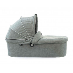 Grey Marle - Люлька Valko baby External Basinet для Snap Duo