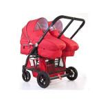 Детская коляска Valco Baby Zee Spark Duo