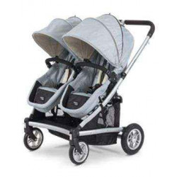 Sterling - Valco Baby Zee Spark Duo
