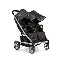 Midnight Black - Детская коляска Valco Baby Zee Two