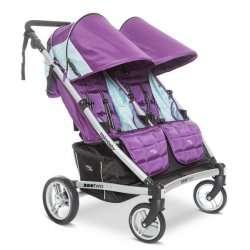 Wisteria - Детская коляска Valco Baby Zee Two