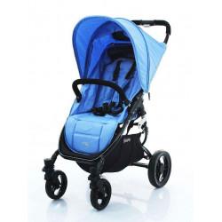 Powder blue - Детская коляска Valco Baby Snap 4