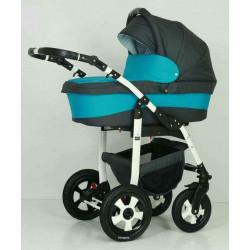 3 - Детская коляска Verdi Arco 2 в 1
