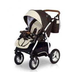 2 - Детская коляска Verdi Bello прогулочная