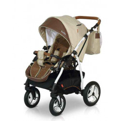3 - Детская коляска Verdi Bello прогулочная