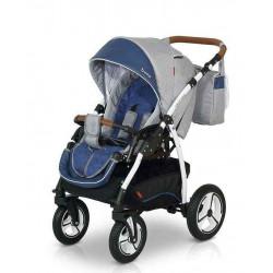 5 - Детская коляска Verdi Bello прогулочная